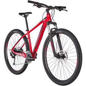 ORBEA MX 40 29 inches, red/black